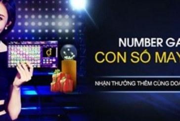 Number Game là gì ?