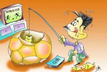 Cờ bạc cá độ trực tuyến có trách nhiệm tại m88bet