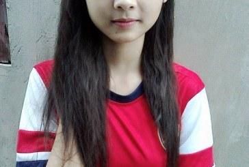 Gái xinh mặc áo bóng đá p3