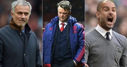Mourinho sắp ký hợp đồng với MU