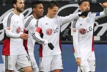 Nhận định bóng đá Leverkusen vs Bremen 10/02/2016