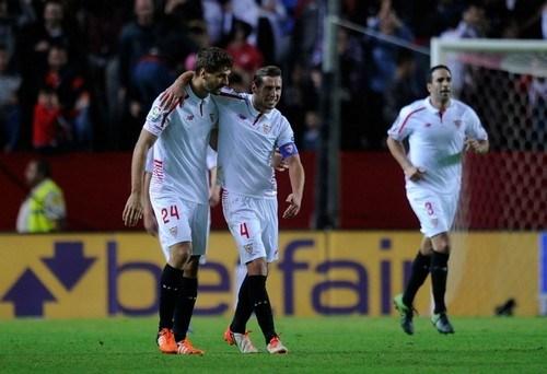 Tip Bóng đá Sevilla - Celta Vigo 05/02/2016