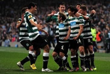 Nhận định bóng đá Sporting Lisbon vs Rio Ave 09/02/2016
