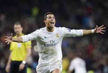 Ronaldo lập hattrick đánh bại Wolfsburg 3-0 đưa Real Madrid vào Bán Kết M88