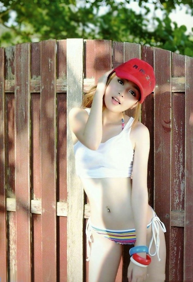nguoi dep bikini 5