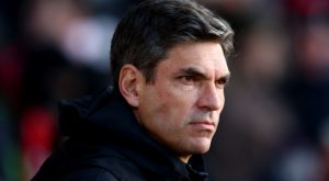 Southampton sa thải HLV Pellegrino