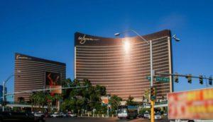 Galaxy mua lại 5.3 triệu cổ phần tại Wynn Resorts