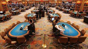 Người chơi Nhật Bản đối mặt với những giới hạn trong casino