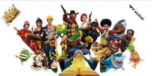 Trò chơi casino trực tuyến Wazdan sẽ có mặt trên VideoSlots.com