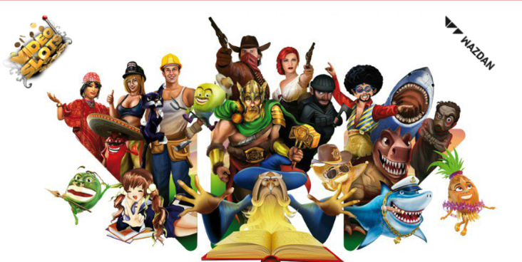 Photo of Trò chơi casino trực tuyến Wazdan sẽ có mặt trên VideoSlots.com