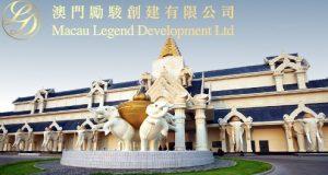 Macau Legend dự kiến mở rộng hoạt động ở Lào, Campuchia và Macau