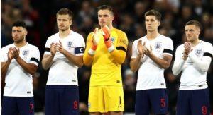 Gareth Southgate tin tưởng Sterling hết mình