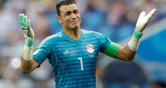 Photo of World Cup 2018: Thủ thành El Hadary xin lỗi người hâm mộ quốc gia
