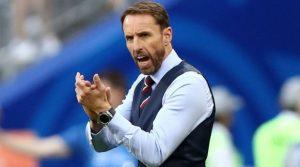 Gareth Southgate thận trọng về đối thủ Croatia