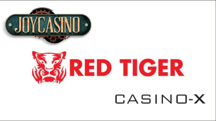 Red Tiger Gaming ký hợp tác với Pomadorro