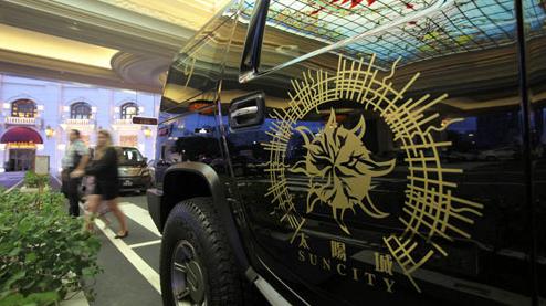 Photo of Suncity hoãn việc mua casino tại Việt Nam