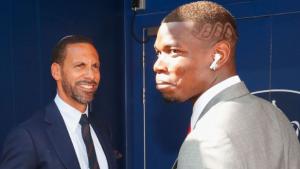 Rio Ferdinand: Manchester United phải giữ lấy Paul Pogba