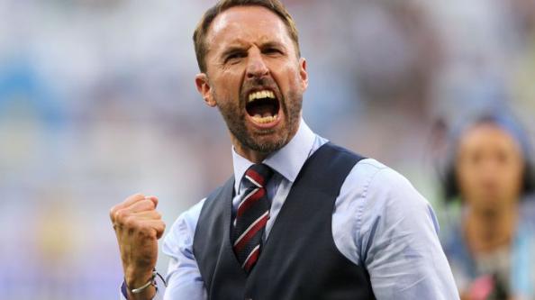 Photo of Gareth Southgate sẽ được gia hạn hợp đồng với ĐT Anh