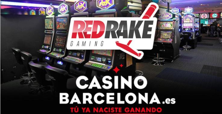 Photo of Danh mục trò chơi Red Rake Gaming sẽ có mặt trên CasinoBarcelona.es