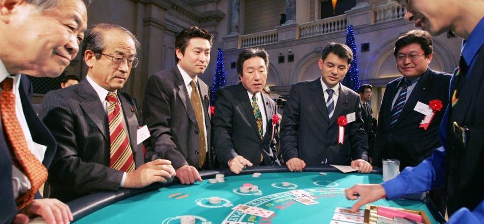 Photo of Các tổ chức yêu cầu xây dựng casino tại thành phố Yokohama, Nhật Bản