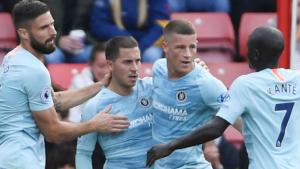 Eden Hazard bày tỏ mong muốn kết thúc sự nghiệp ở Chelsea