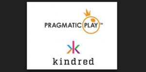 Pragmatic Play ký thỏa thuận nội dung với Kindred Group