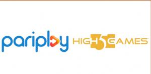 Pariplay Limited ký thỏa thuận tích hợp High 5 Games