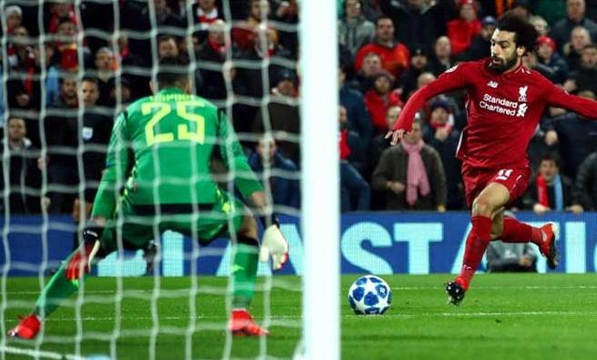 Photo of Liverpool lại tiếp tục nối dài sự may mắn