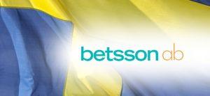 Cơ quan iGaming Thụy Điển cấp phép cho Betsson AB