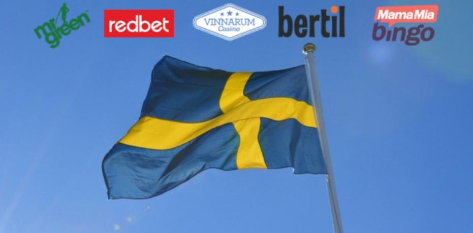 Mr Green and Company AB nhận được giấy phép iGaming của Thụy Điển