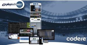 Playtech BGT Sports mở rộng mối quan hệ hợp tác với Codere