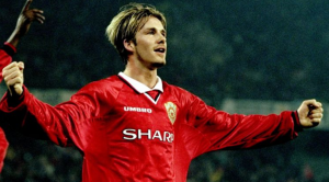 David Beckham sẽ tham gia Treble Reunion của Manchester United