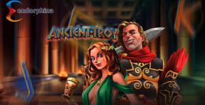 Endorphina Limited quay trở lại máy đánh bạc video Ancient Troy