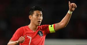 Ngôi sao Tottenham Son Heung-min ủng hộ 100.000 bảng Anh cho các nạn nhân hỏa hạn tại Hàn Quốc
