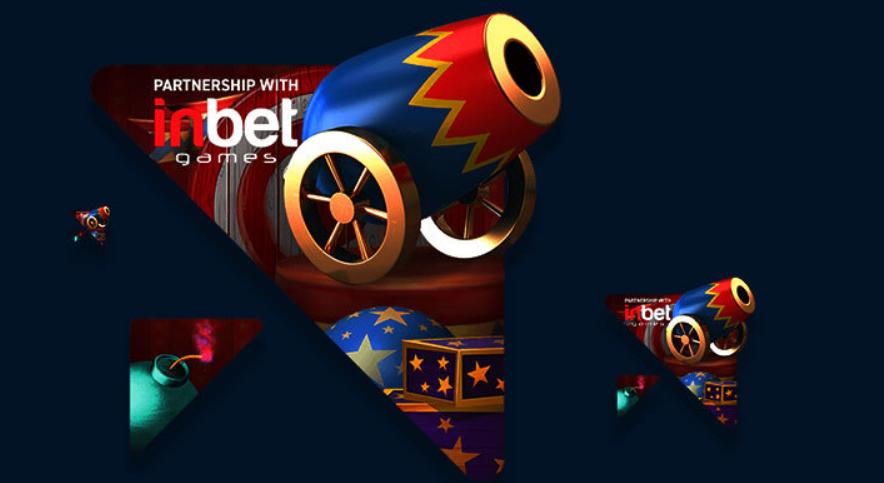 Photo of InBet Games sẽ sớm cung cấp nội dung máy đánh bạc Wazdan