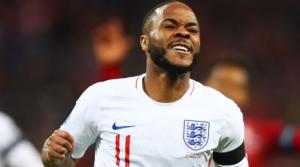 Raheem Sterling đã dẫn dắt đội tuyển Anh giành hai chiến thắng ở vòng loại châu Âu vào tháng trước