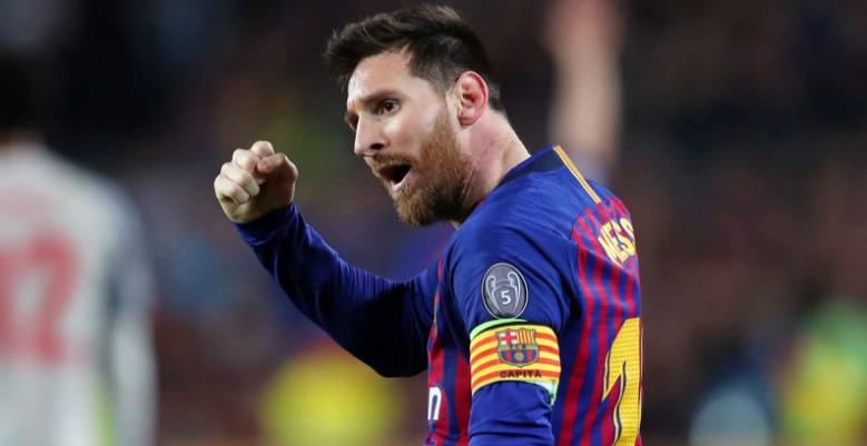 Photo of Messi 'luôn luôn' nhận được phiếu bầu Ballon d'Or từ huấn luyện viên Bayern Kovac