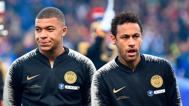 Photo of Thomas Tuchel: Tương lai của Neymar và Kylian Mbappe PSG không được đảm bảo