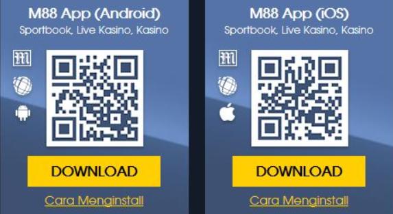 Photo of Lợi ích và phương thức cài đặt ứng dụng di động M88 APP Mobile