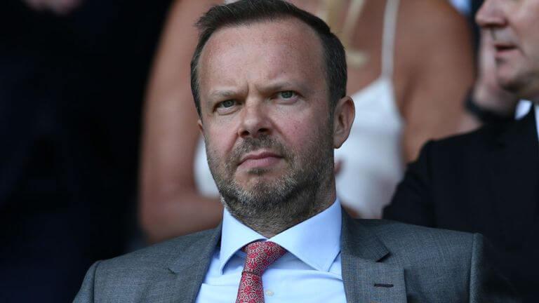 Photo of Ed Woodward sẽ không tham gia tour du đấu trước mùa giải của Manchester United