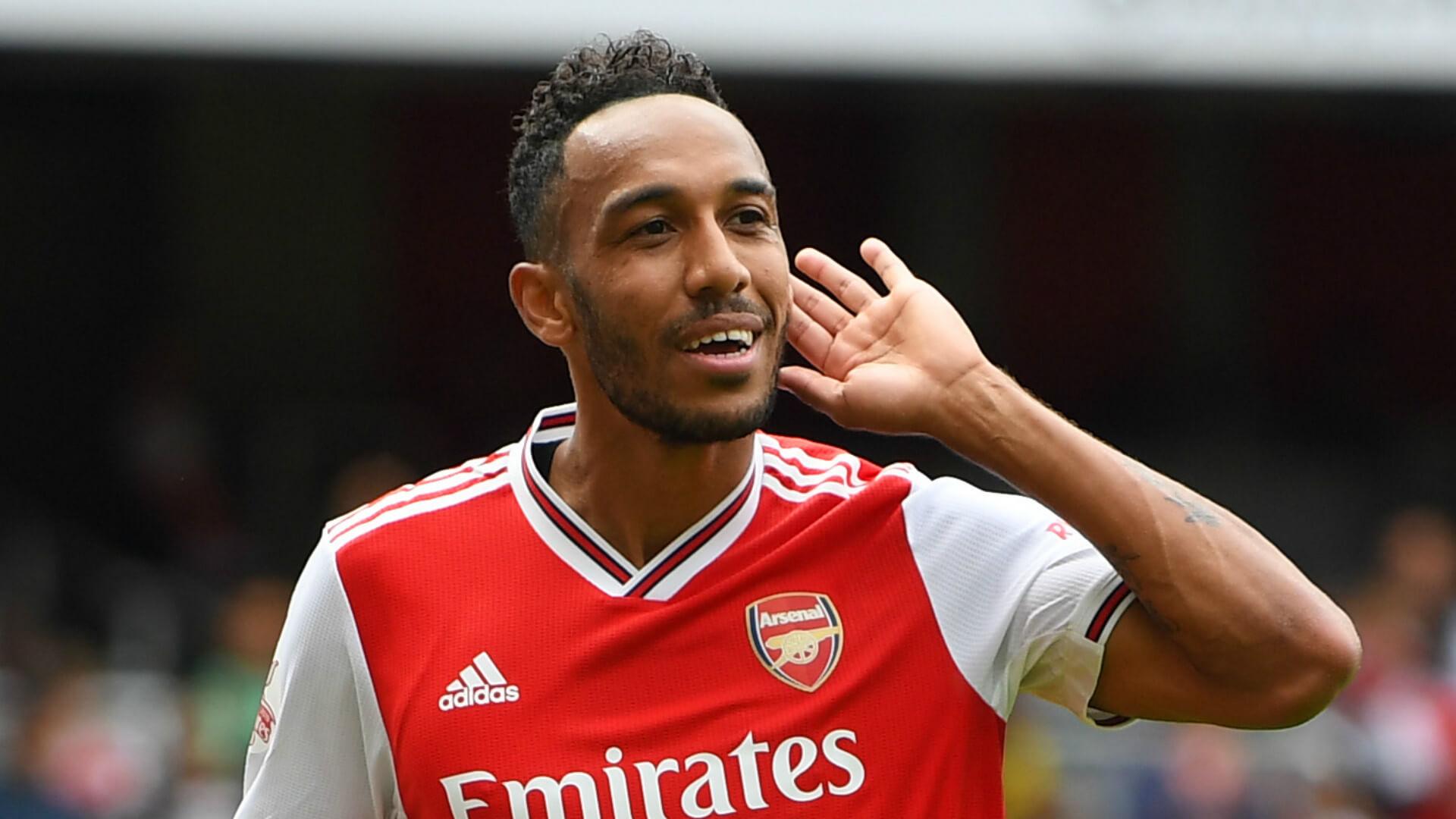 Photo of Klopp ca ngợi ngôi sao của Arsenal, Aubameyang: Không có điểm yếu thực sự