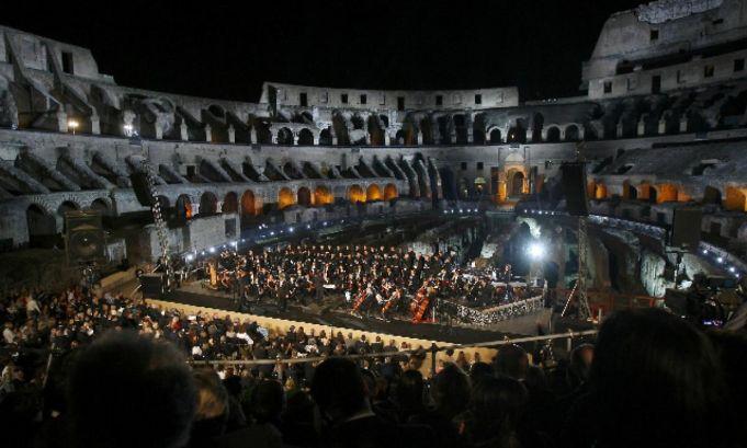Photo of Euro 2020 sẽ khởi động tại Rome