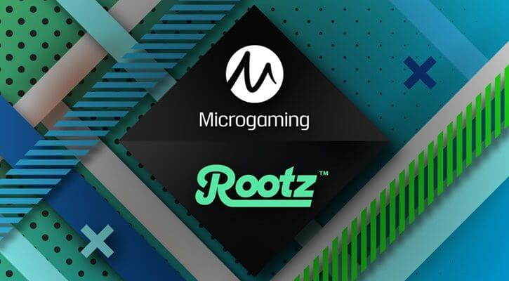 Photo of Microgaming phát triển mạng lưới nhà điều hành bằng thỏa thuận thương mại mới với Rootz Ltd thông qua thương hiệu Wildz Casino