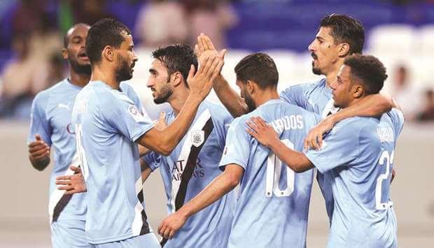 Photo of Sadd nhắm đến vị trí hàng đầu với chiến thắng trước Sailiya