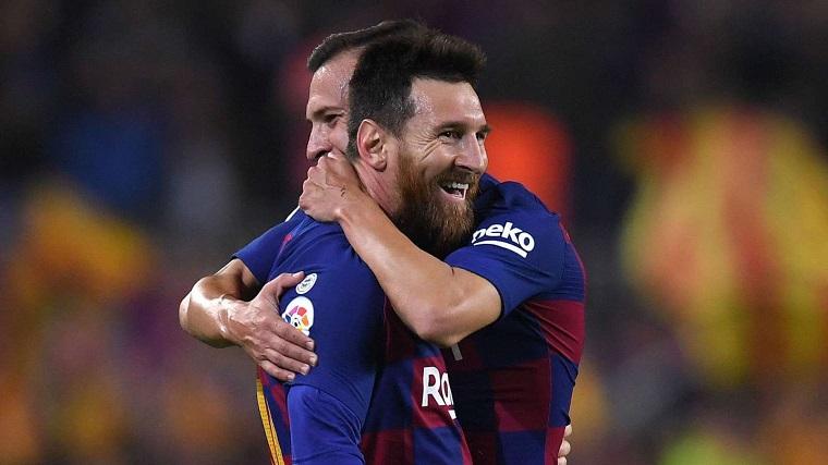 Photo of Valladolid: Messi là bệnh đậu mùa, nhưng không có vắc-xin để chữa!