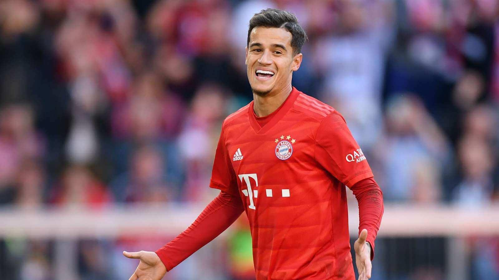 Photo of Rummenigge: Bayern rất vui vẻ với vụ chuyển nhượng Coutinho
