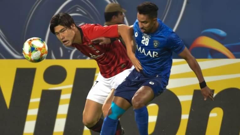 Photo of Các cầu thủ Al Hilal quyết tâm hoàn thành nhiệm vụ ở trận lượt về