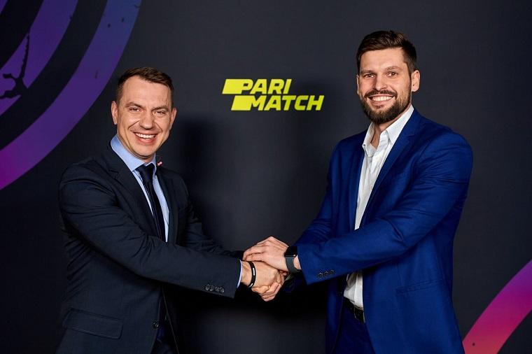 Photo of Virtus.pro gia hạn hợp tác với Parimatch trong năm 2020