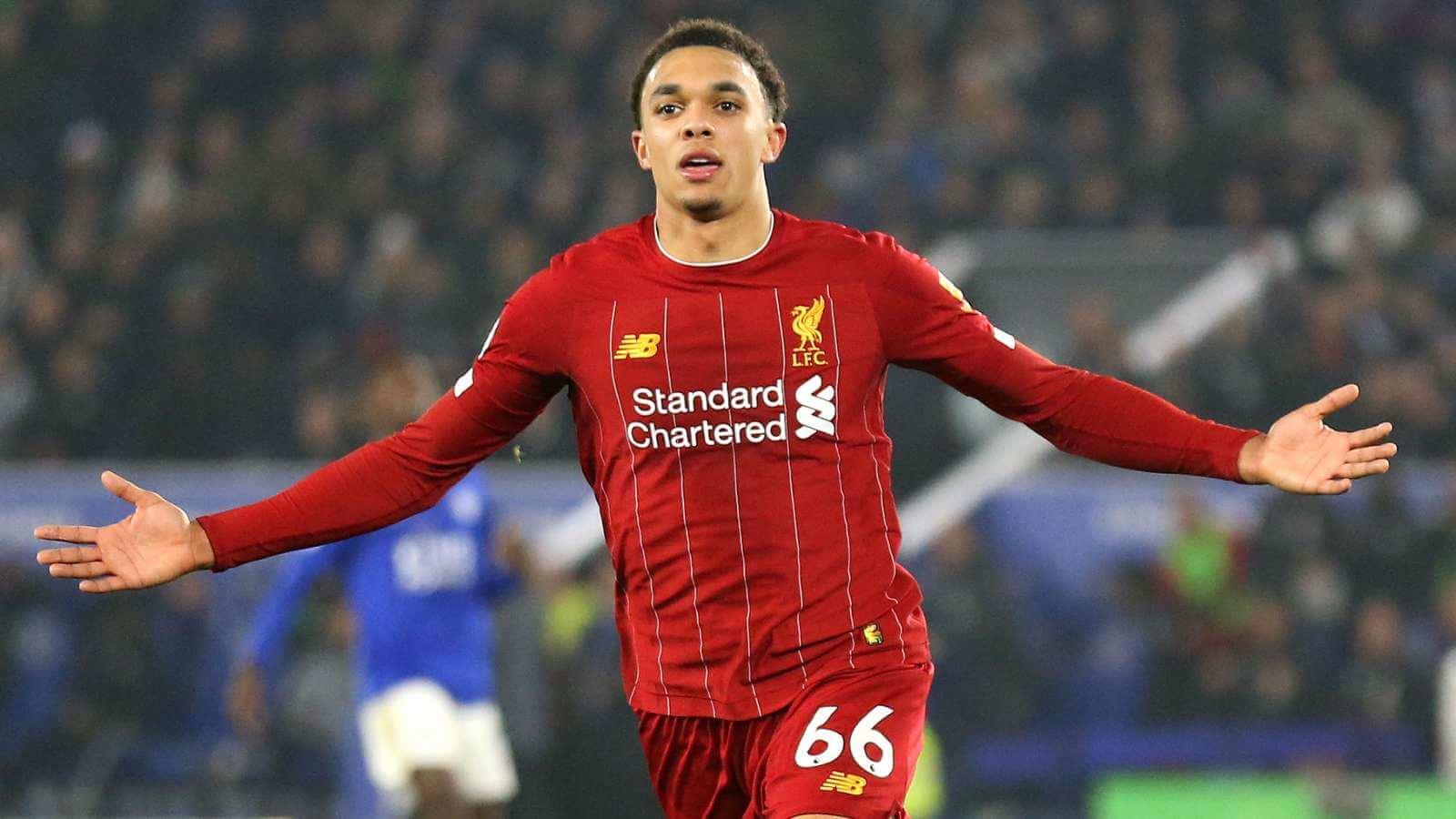 Photo of Lineker: Alexander-Arnold sẽ là cầu thủ hay nhất của Liverpool ở thời điểm hiện tại