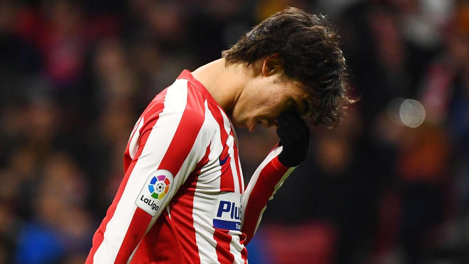 Photo of Joao Felix sẽ bỏ lỡ trận đấu với Liverpool